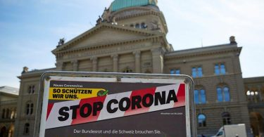 Švýcarsko uvolní omezení COVID-19 příští týden