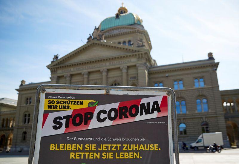 Switzerland akan melonggarkan kekangan COVID-19 minggu depan