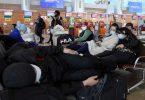 Aeroflot - ဖေဖော်ဝါရီလကတည်းကရုရှားနိုင်ငံသား ၅၀၀၀၀ ကျော်ပြန်ပို့ခံရ