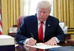 President Trump signs order suspending all immigration to US as of April 23