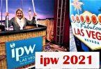 Las Vegas will hoIPW 2021