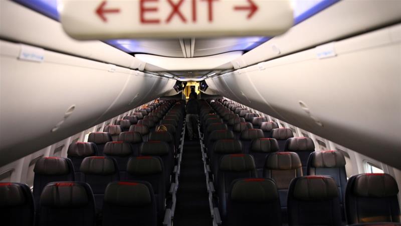Как ще се отрази спасяването на авиокомпаниите върху пътниците?