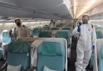 Airline Health and Safety Guldelines update