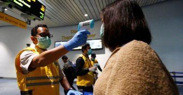 Indonésie oznamuje všeobecný zákaz veškerého domácího leteckého a námořního cestování
