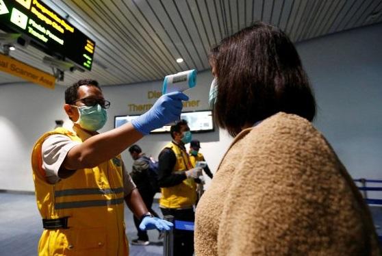 인도네시아, 모든 국내 항공 및 해상 여행에 대한 전면 금지 발표