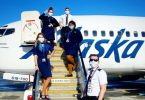 Alaska Airlines and Horizon Air receive CARES Act payroll assistance funds