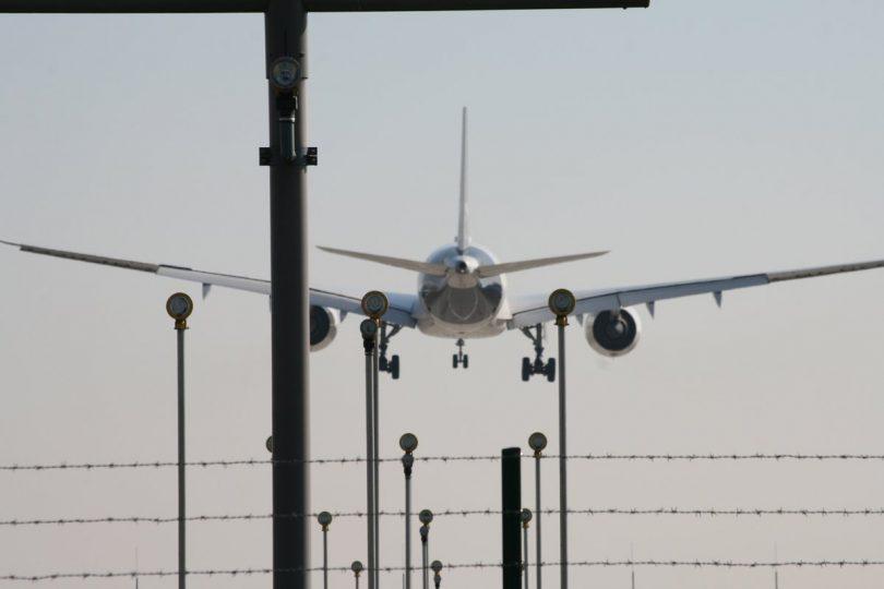 لوفت هانزا برنامه پرواز برگشت پذیر را تا 3 مه تمدید کرد
