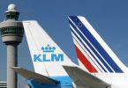 Frankräich an Holland liwweren € 11 Milliarden un 'Nouthëllef' bei Air France-KLM