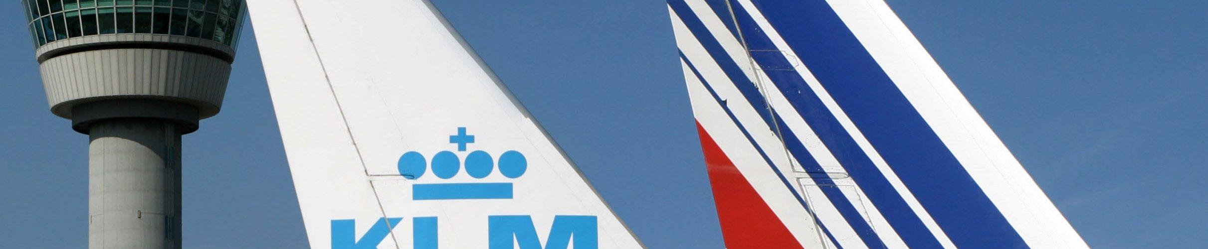 França e Holanda entregam € 11 bilhões em 'ajuda de emergência' para a Air France-KLM