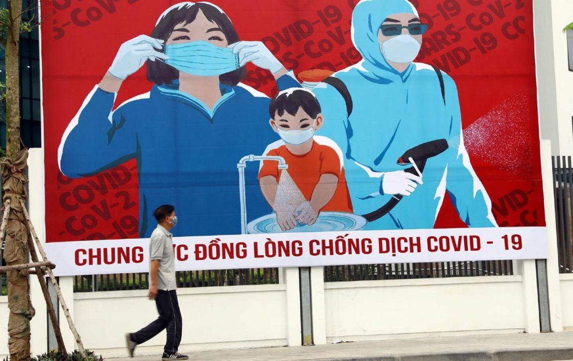 वियतनाम पर्यटन COVID-19 संकट से वियतनाम की यात्रा उद्योग की वसूली को बढ़ावा देने के लिए
