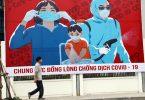 Domestik touris kondwi Vyetnam rekiperasyon endistri vwayaj nan kriz COVID-19