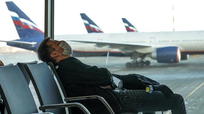 Ռուսաստանը դադարեցնում է բոլոր միջազգային թռիչքները