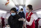 Mais de 30% da capacidade de viagens aéreas domésticas da China retorna nos últimos dois meses