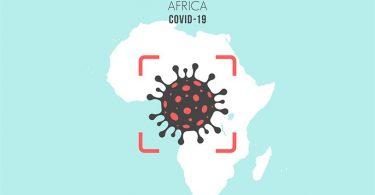 Počet infekcí COVID-19 v Africe dosahuje 33,000 XNUMX