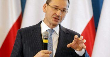 Poljski premijer: Hoteli i trgovački centri ponovo će se otvoriti 4. svibnja