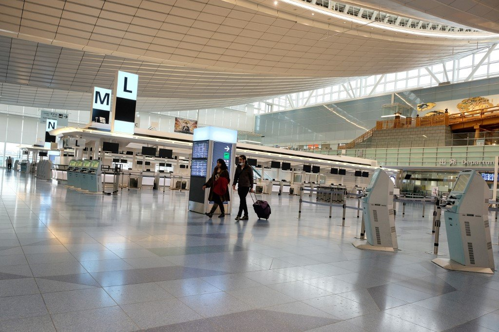 IATA: Passenger demand plunges as travel restrictions take hold