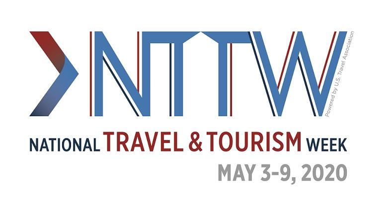 """سفر ایالات متحده هفته ملی سفر و جهانگردی را با """"سفر جاده ای مجازی"""" برگزار می کند"""