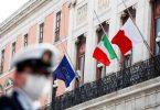 De hotelwinst daalt tijdens de stijging van COVID-19 in Europa