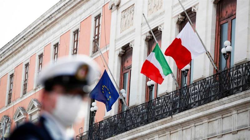 Dobit hotela opada usred porasta COVID-19 u Europi