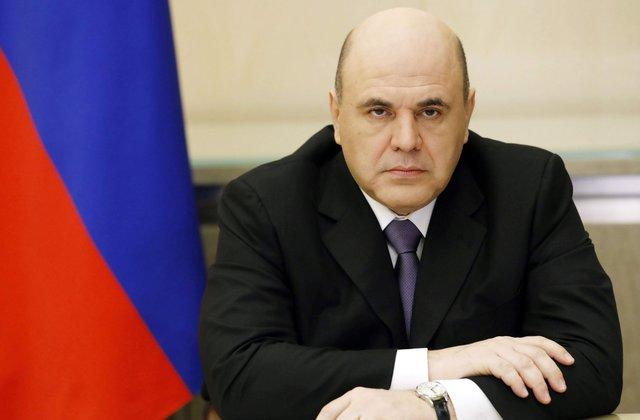 نخست وزیر روسیه با COVID-19 تشخیص داده شد
