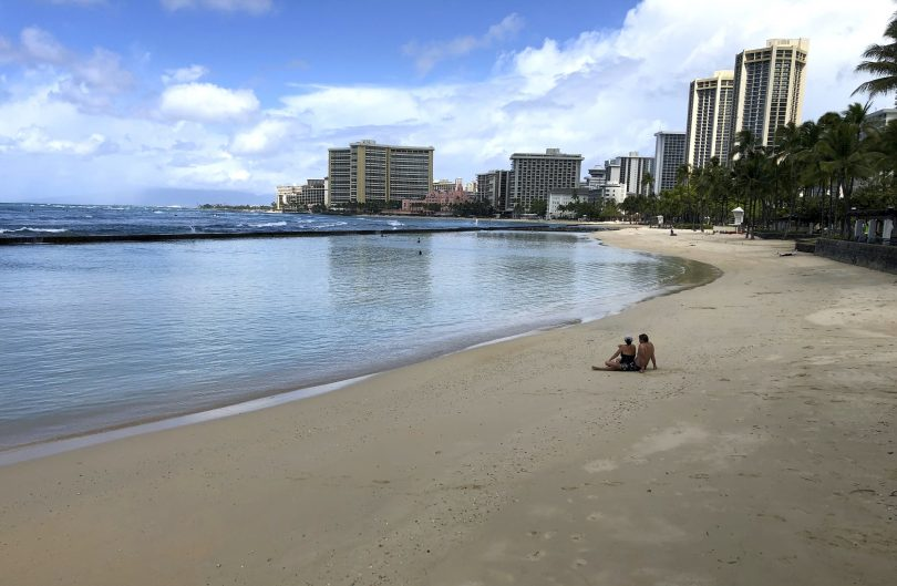 گردشگری هاوایی: ورود بازدیدکنندگان با بیش از 50 درصد کاهش هزینه