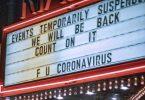 صنعت جهانی زندگی شبانه با بیماری همه گیر COVID-19 مبارزه می کند