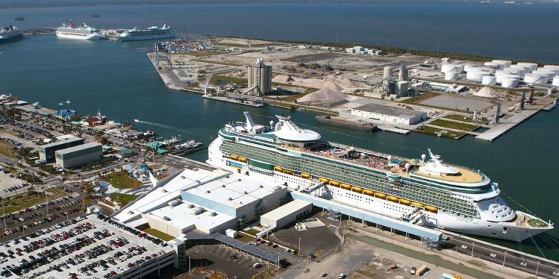 Port Canaveral furloughs cruise and recreation business employees