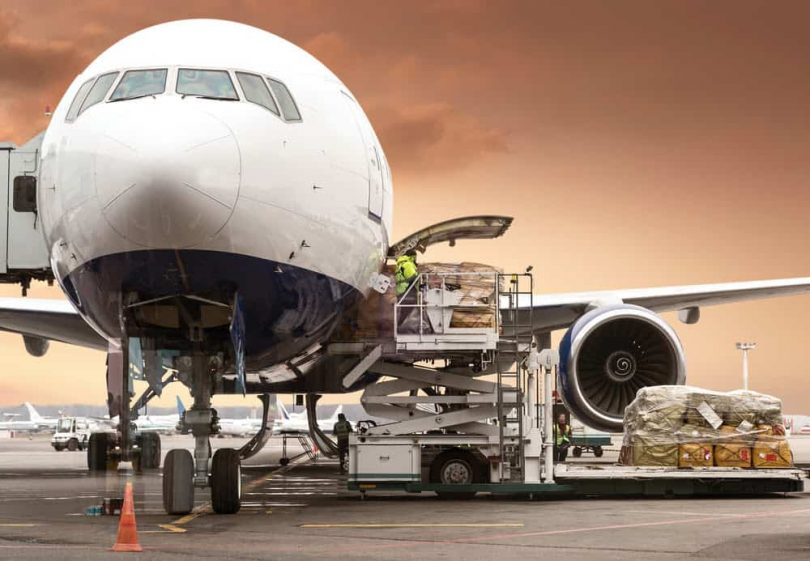 IATA: Luftfrachtnachfragetanks als COVID-19 greift