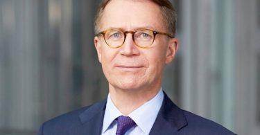 Lufthansa CFO tritt aus gesundheitlichen Gründen zurück