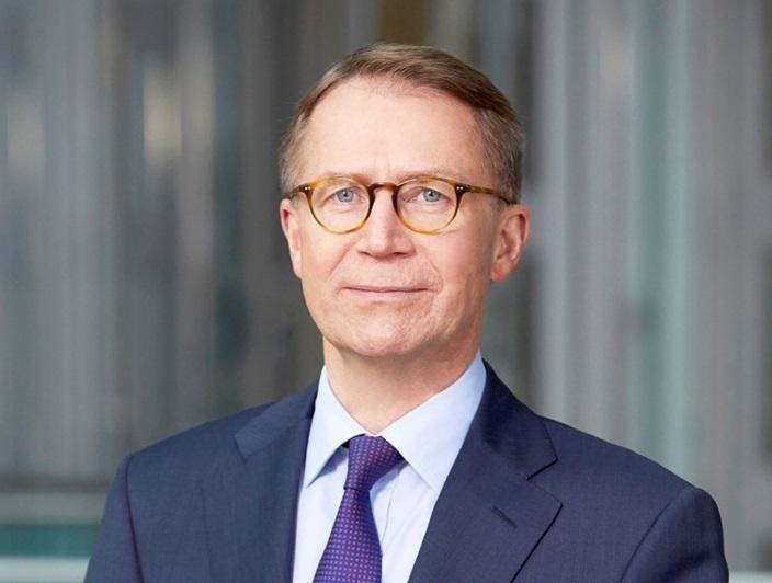Finanční ředitel společnosti Lufthansa rezignuje ze zdravotních důvodů