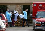 COVID-19 kills 60,000 people worldwide