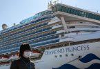 Kreuzfahrttrends im April: Wesentliche Änderungen im Buchungsfenster für Kreuzfahrtreisen