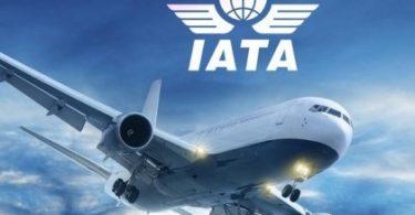 IATA: Amincin jirgin sama ya inganta a cikin 2019
