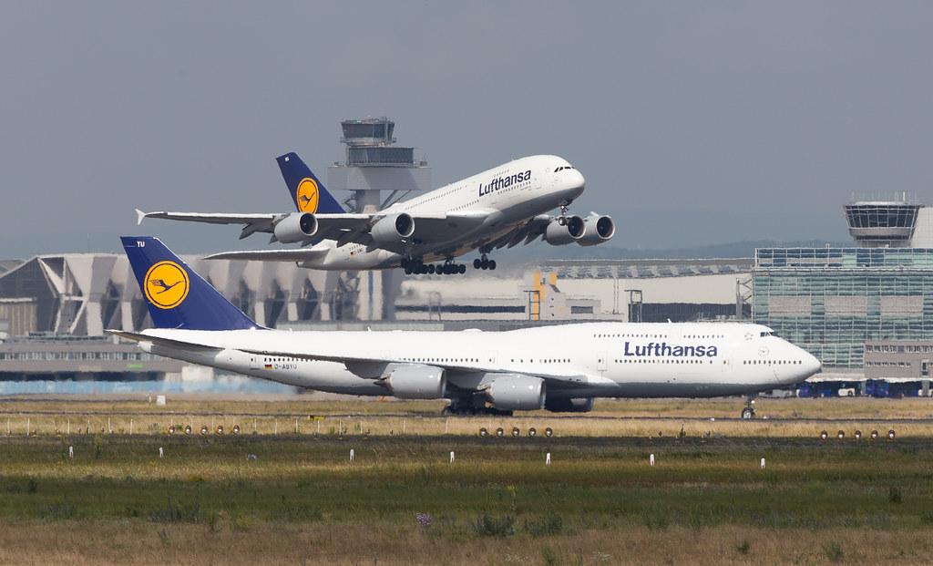 Ten Lufthansa jumbo jets to evacuate German tourists from New Zealand