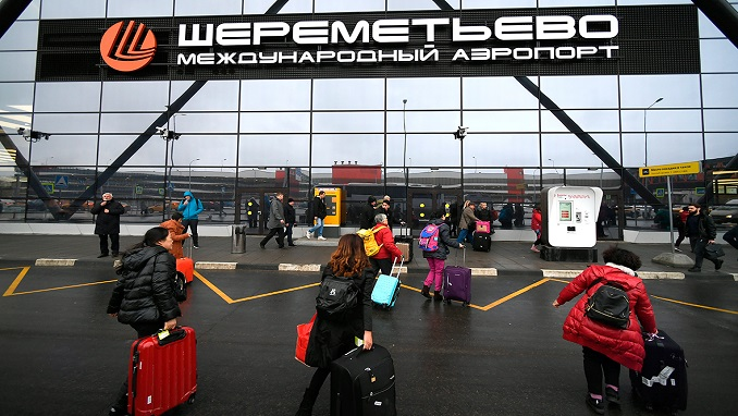 Moscow Sheremetyevo Airport: Resuming operations after COVID-19