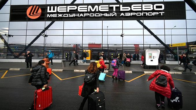 Letiště Moskva Šeremetěvo: Obnovení provozu po COVID-19