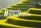 UNWTO: Bliuw hjoed thús, #TravelTomorrow
