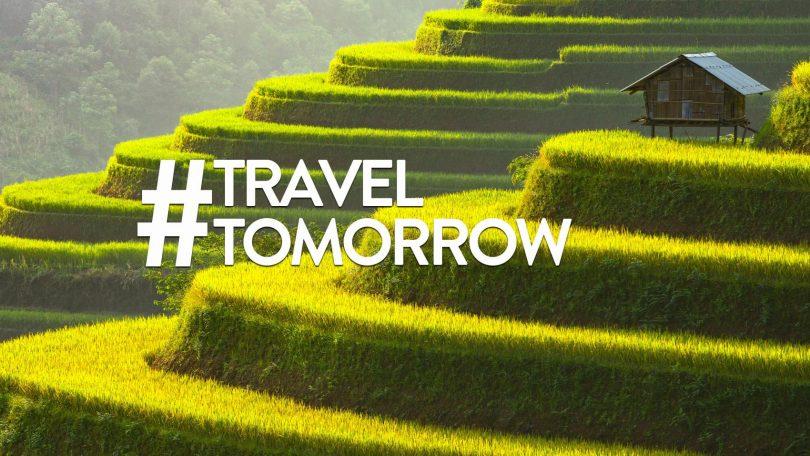 UNWTO: امروز فردا در خانه بمانید