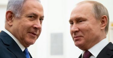 Իսրայելն ու Ռուսաստանը պայմանավորվում են թռիչքներ կազմակերպել իրենց քաղաքացիների տարհանման համար