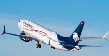 Aeromexico: Ο αριθμός των επιβατών μειώθηκε κατά 41.5% τον Μάρτιο
