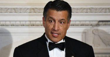 MGM Resorts International oznamuje odchod guvernéra Sandoval