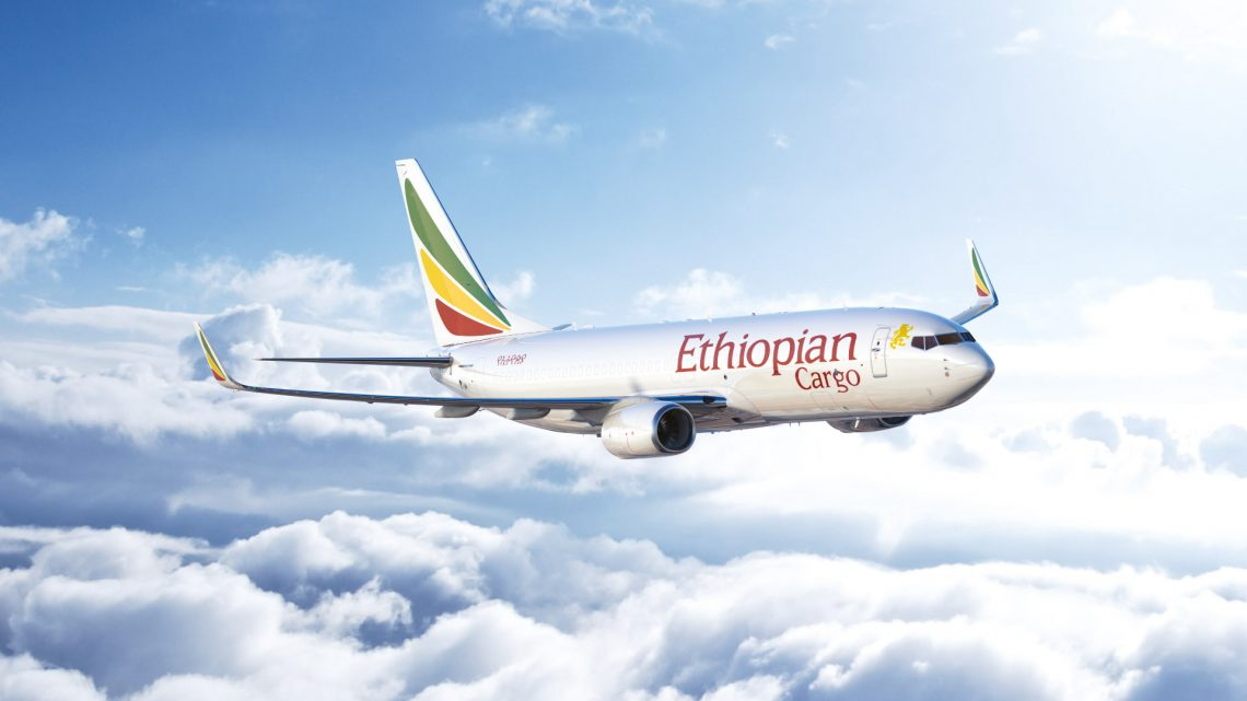 Az Ethiopian Cargo újból kalibrálja működését a COVID-19 nyomán