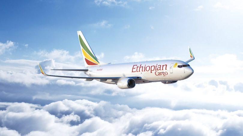 إثيوبيا للشحن تعيد معايرة عملياتها في أعقاب COVID-19
