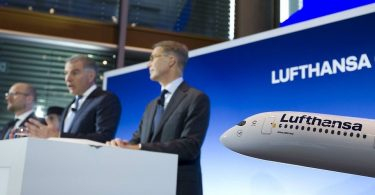 New allocation of responsibilities for Lufthansa Executive Board announced