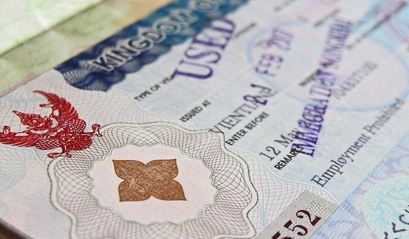 Thailand grants automatic visa extensions to all legal visitors