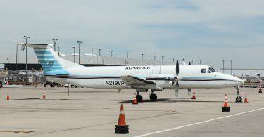 Alpine Air Express کلیه دارایی های شرکت هواپیمایی Great Lakes Airlines را به دست می آورد
