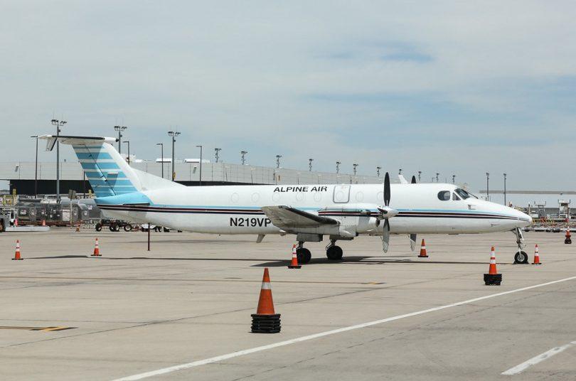 Alpine Air Express køber alle aktiver i Great Lakes Airlines