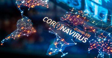 COVID-19 դեպքերն առաջին տեղն են զբաղեցնում աշխարհում