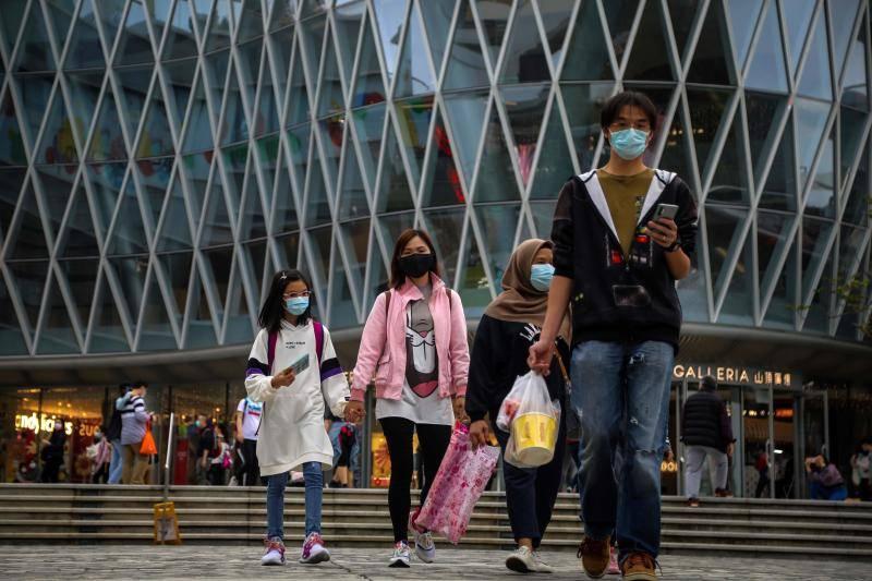 Hongkongin matkailun elvytysstrategia voi osoittautua menestykseksi