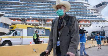 Centers for Disease Control: No Sail Order prodloužena pro všechny výletní lodě